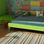Come scegliere il letto per la cameretta dei bambini