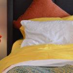 Come scegliere i colori per la camera da letto