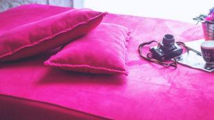 Divano letto per camera ospiti