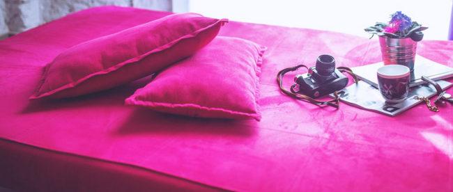 Divano letto per la stanza degli ospiti letti su misura for Letto per gli ospiti