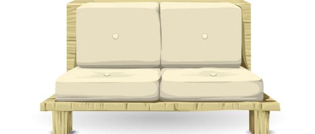 Futon variante del divano letto giapponese letti su misura - Futon divano letto ...