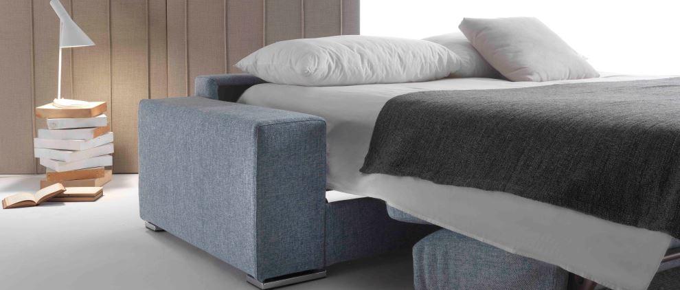 Divano letto parigi un comodo letto ortopedico letti su misura - Il divano scomodo ...