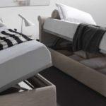 Letto singolo Lugano: un letto singolo dai mille usi