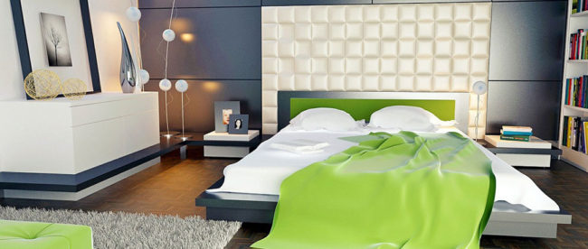 Camera da letto completa: che comodità | Letti su Misura
