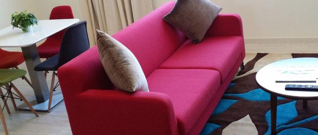 Scelta del divano letto