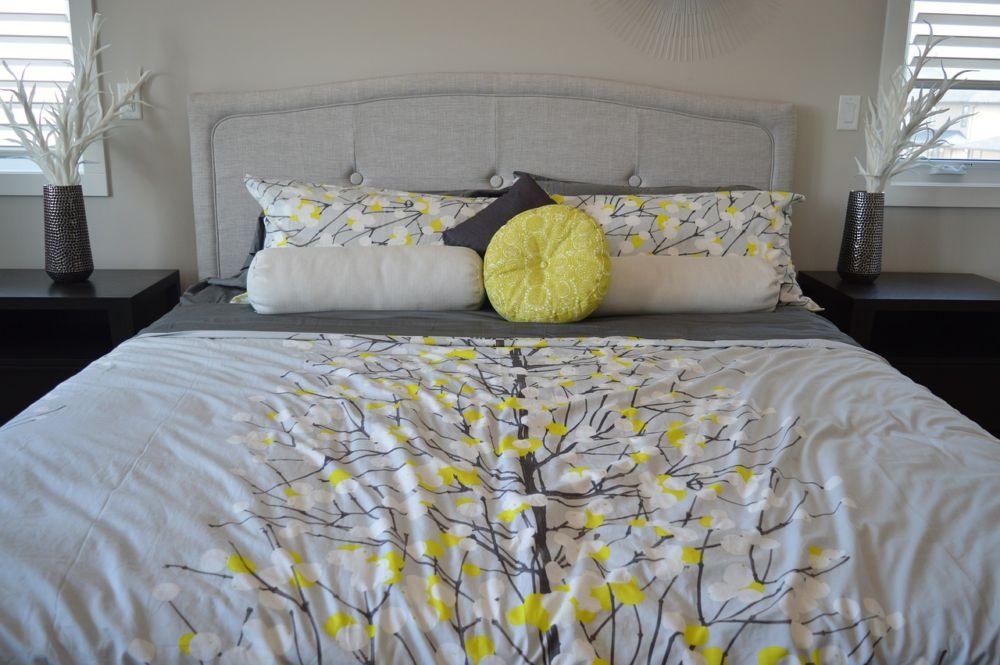 Camera Da Letto Matrimoniale In Francese : Come allestire un letto matrimoniale letti su misura